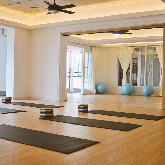 遇YOGA瑜伽生活馆