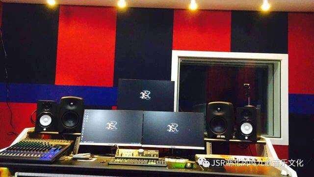 JSR影音工作室