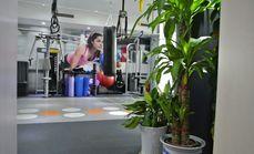 优品健身单人私教课程