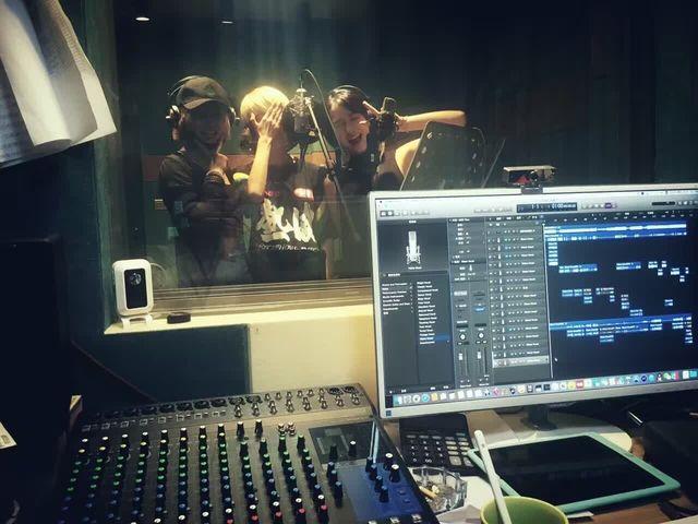 子墨音乐工作室