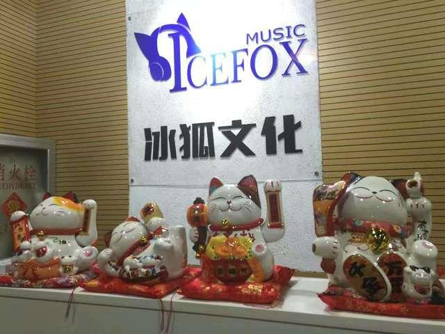 icefox 冰狐文化