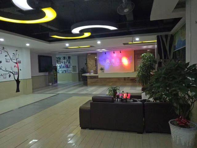 凤舞天团国际舞蹈连锁培训机构(寮步店)