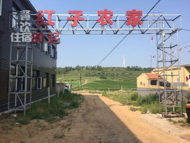 红子农家院