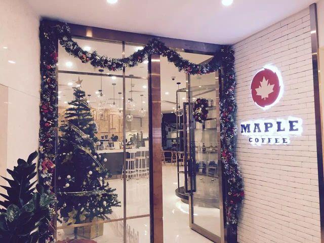 MAPLE(COFFEE店)