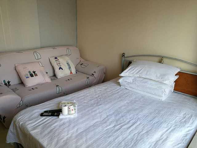 圆梦酒店公寓