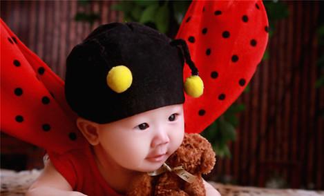 爱尚宝贝儿童摄影
