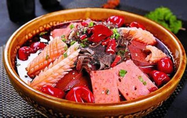 金麦穗川鲁菜馆
