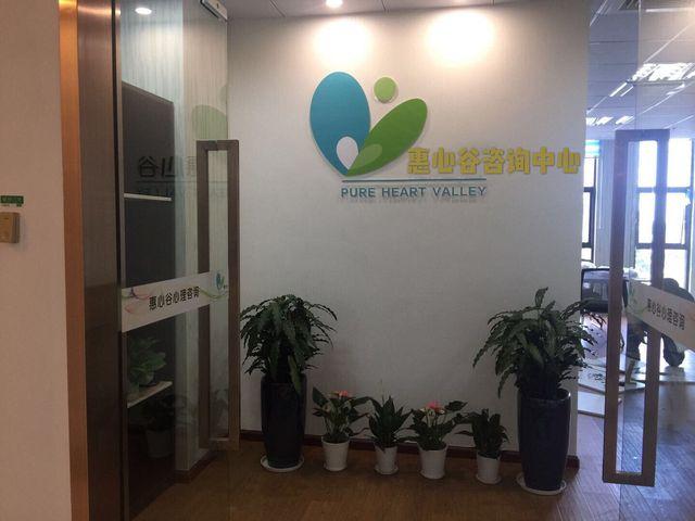 惠心谷心理咨询中心(天一分店)