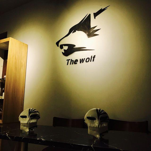 Thewolf桌游俱乐部