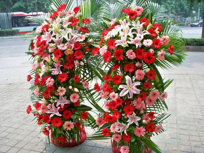 千百度鲜花