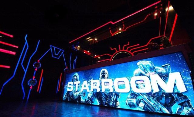 Star Room超级密室逃脱