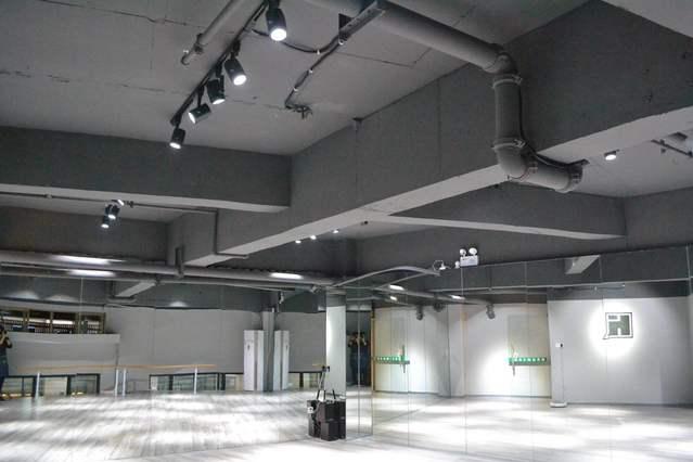 青禾街舞工作室