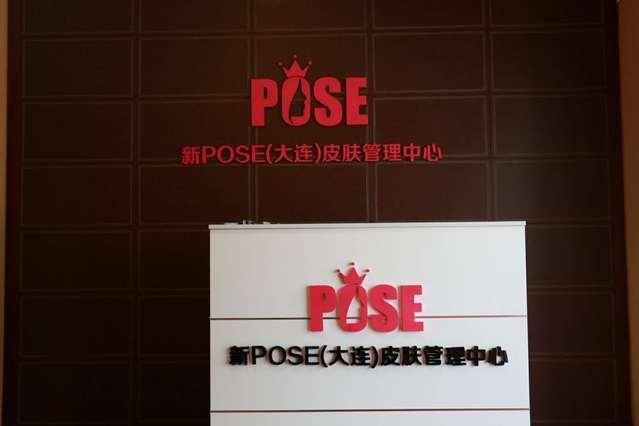 新POSE皮肤管理中心