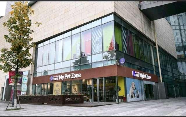 宠颐生动物医院My Pet Zone(大悦城店)