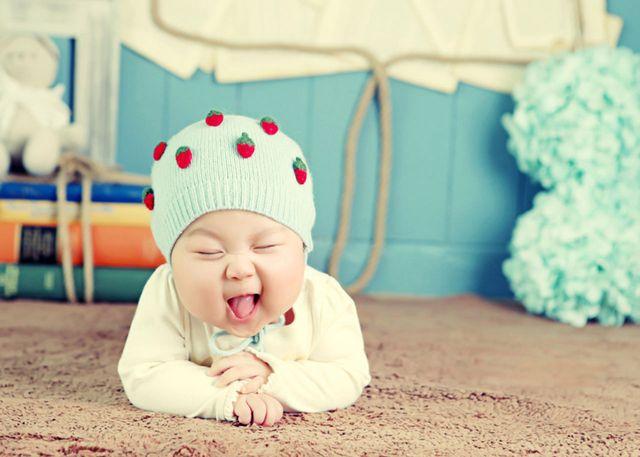 宝贝之星儿童摄影