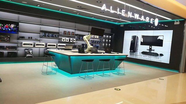 外星人电脑(旗舰店)