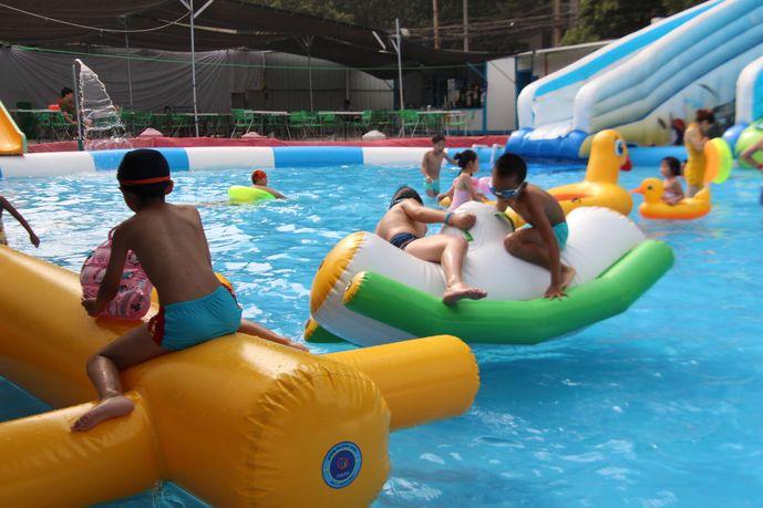 华南城水上世界