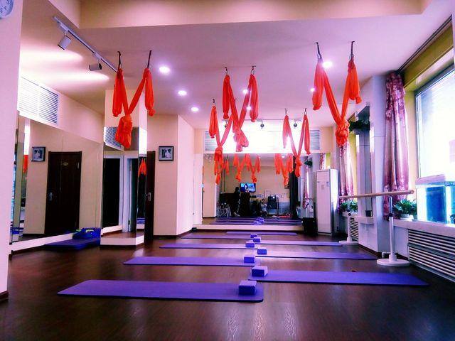 星辰舞蹈瑜伽馆(道里店)