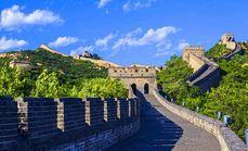 北京青旅长城一日游