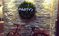 Party's派对单人券