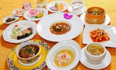 北京厅8人尊享套餐