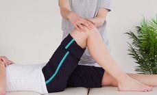 焮淋养生膝关节按摩护理