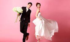 韩色风情婚纱摄影套餐