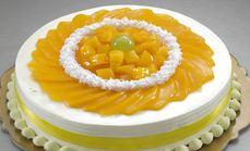 御品坊24英寸大美味蛋糕