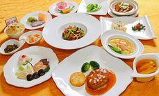 北京厅6人尊享套餐