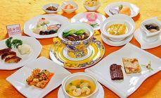 北京厅10人尊享套餐