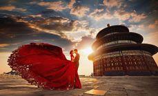 蒙娜丽莎韩式婚纱摄影