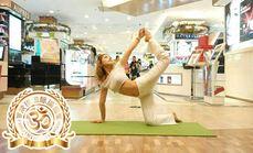 梵锦国际瑜伽(新世纪百货店)