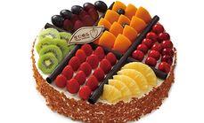 伊米蛋糕10英寸生日蛋糕