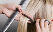星艺国际高级发型师剪发1次