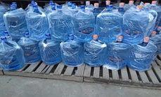 科联景田桶装水12桶