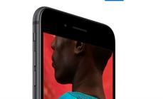 iPhone8 Plus灰