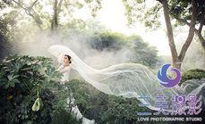 兰芙自由行婚纱摄影特惠套餐