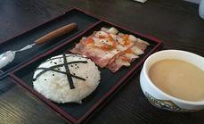 寻味寿司招牌培根饭