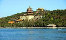 北京青旅暑假4晚5日深度游
