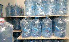 众和力升桶装水配送