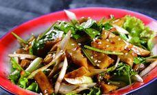 尚德大虾烤肉6人餐