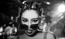 韩国嫁拍美人计艺术照