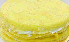 兰海蛋糕8英寸千层蛋糕