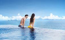 聚焦摄影泰国蜜月
