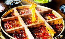 黄门精品双人餐