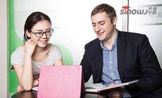 外教一对一成人英语口语体验