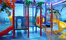 瑞嘉商场儿童水上乐园门票