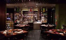 赤火锅餐厅