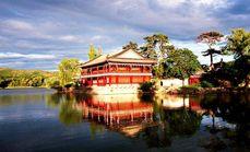 北京青旅承德双座两日游