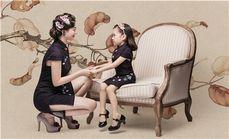 滁州市巧克力宝贝高端儿童摄影